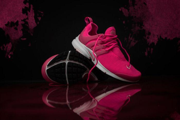 Nike Air Presto Wmns Hyper Pink