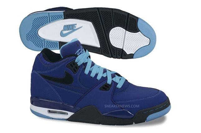 Nike Air Flight 89 Fall 2012 4 1