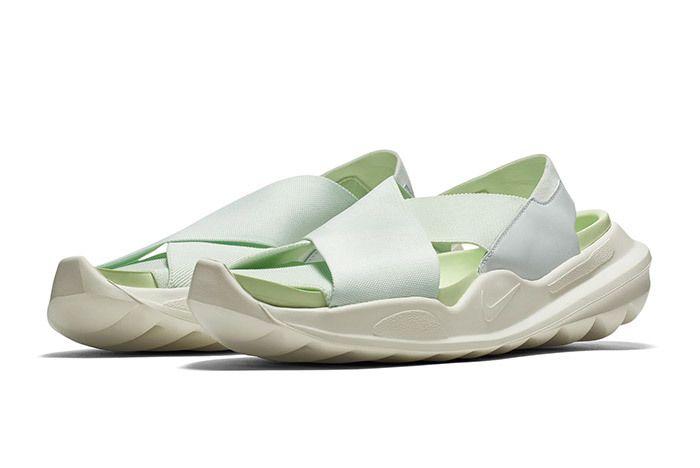 Nike Prakrisk Sandal 2