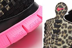 Nike Free Woven Atmos Exclusive Animal Camo Pack 7