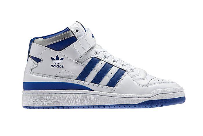 Adidas Forum Mid 5