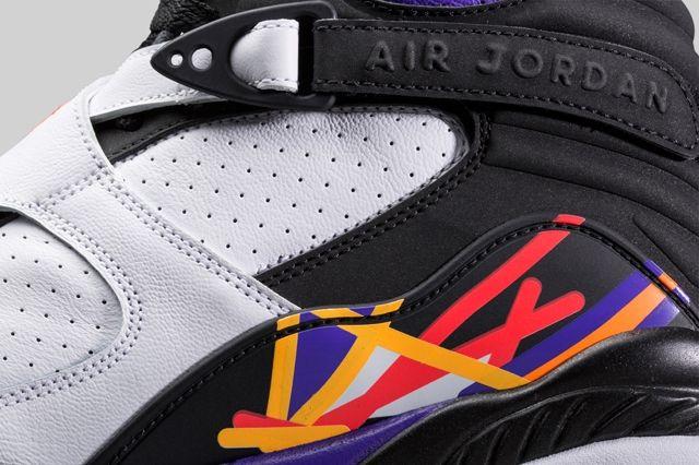 Air Jordan 8 Three Times A Charm 1