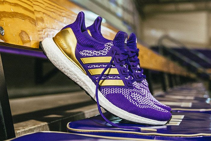 Adidas Ultra Boost 1 0 Washington Huskies Release Date