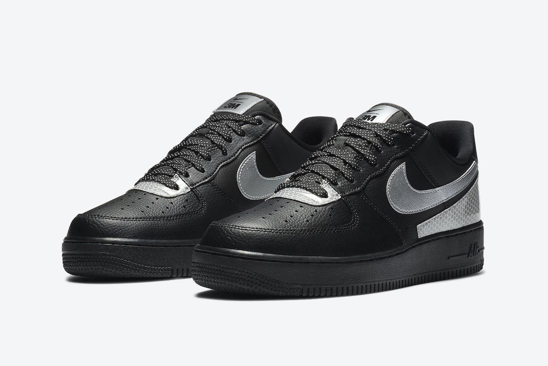 Nike Air Force 1 '3M'