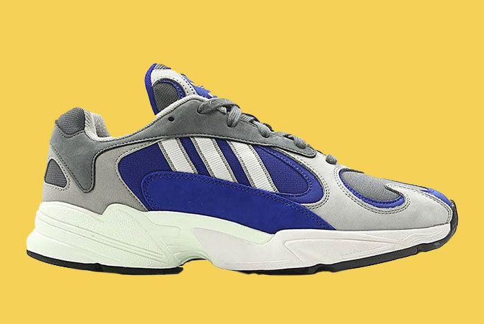 Adidas Yung 1 Aq0902 3 Sneaker Freaker