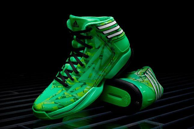 Adidas All Star Crazy Light Hero 1