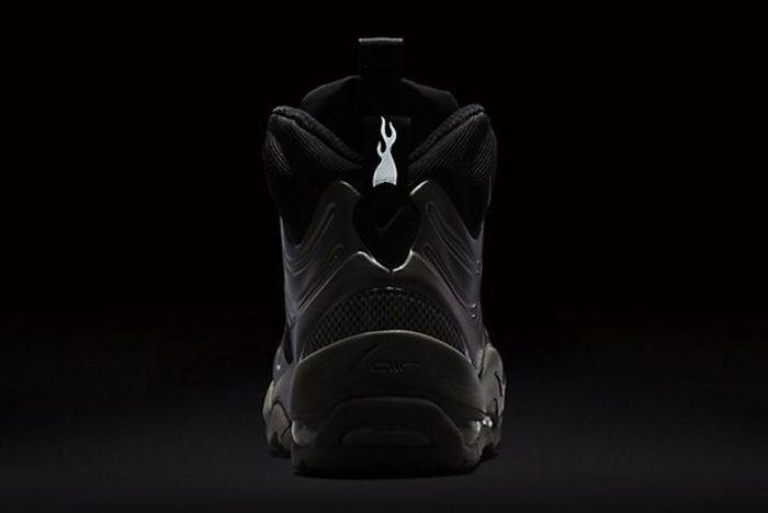 Nike Air Bakin Posite Sneaker Freaker 4