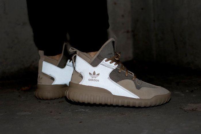 Adidas Tubular X Hemp 3