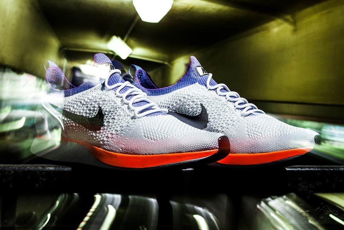 Nike Mariah