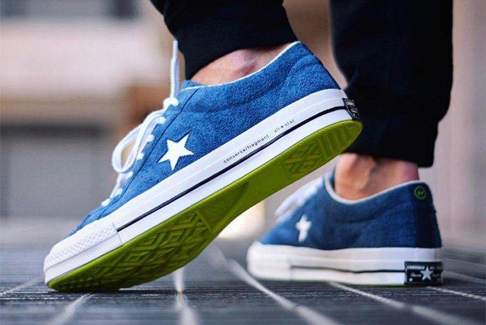 Converse One Star 19 1