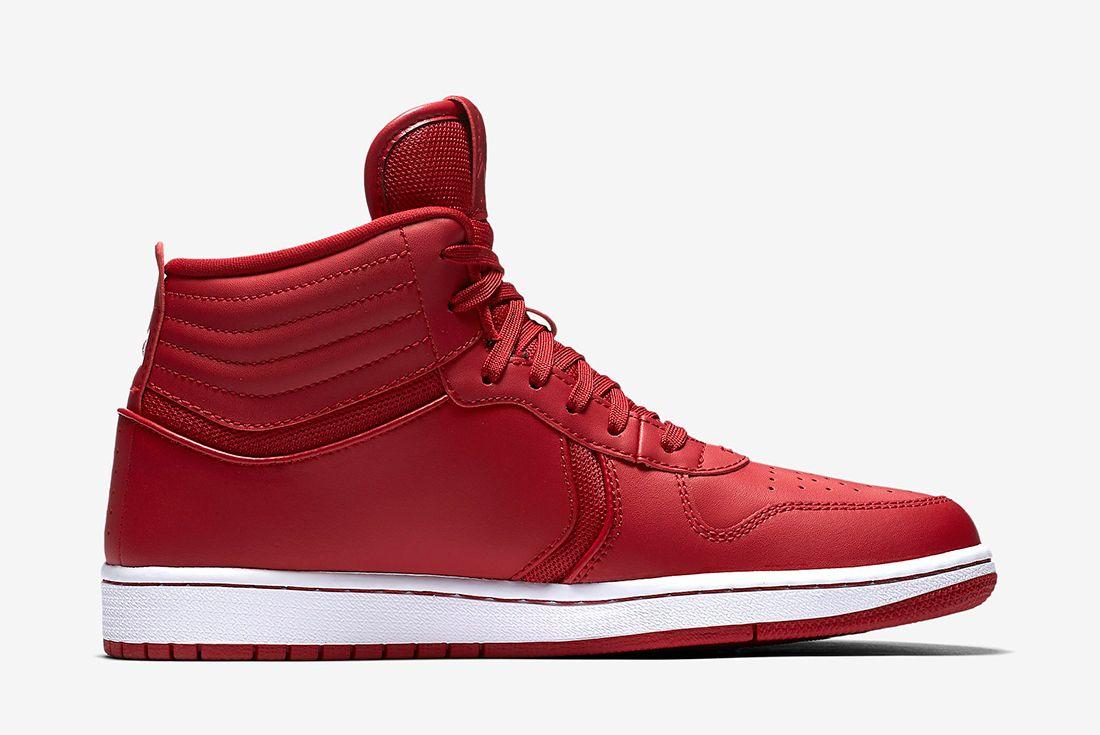 Jordan Heritage Gym Red6