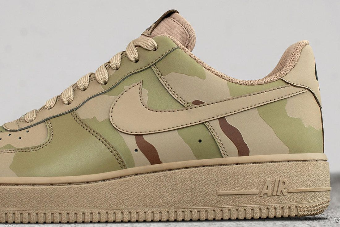 Nike Air Force 1 Pack 14