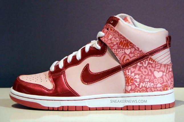 Nike Valentines 3 1