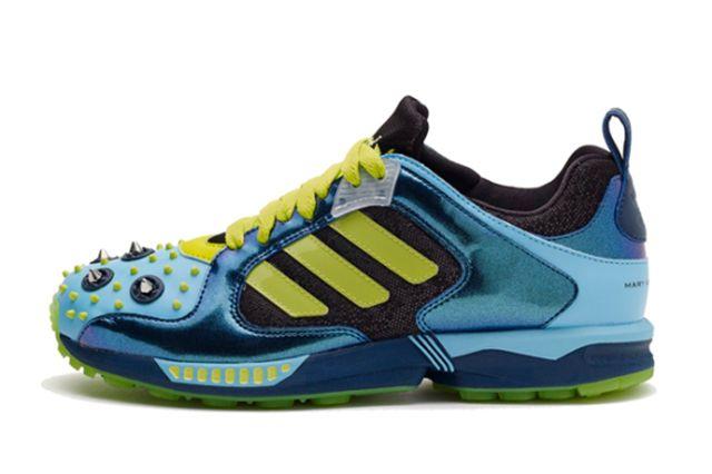 Mary Katrantzou Adidas Originals 1