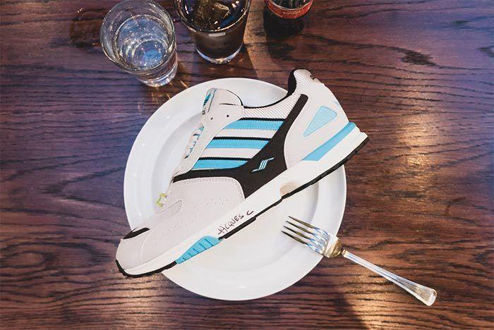Adidas Zx4000 2