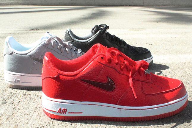 Nike Air Force 1 Jewel 04 1