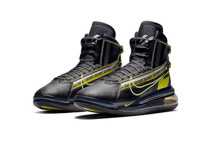 Nike Air Max 720 Saturn Sneaker Freaker2