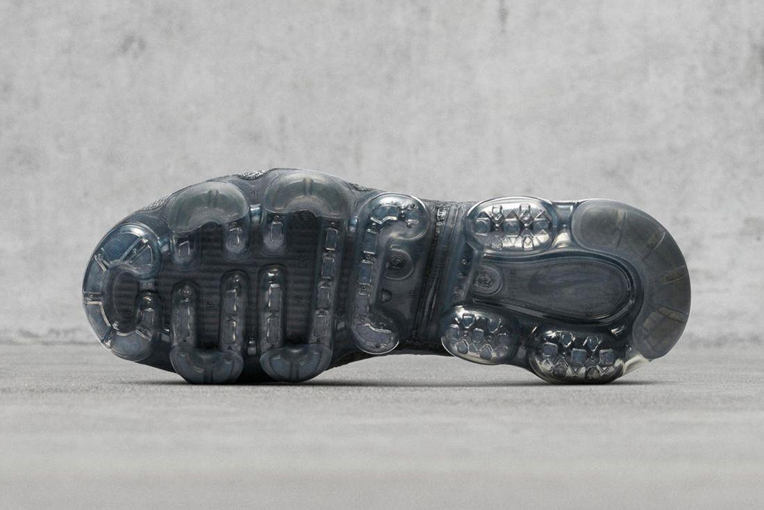 Nike Lab Air Vapor Max Cool Grey3