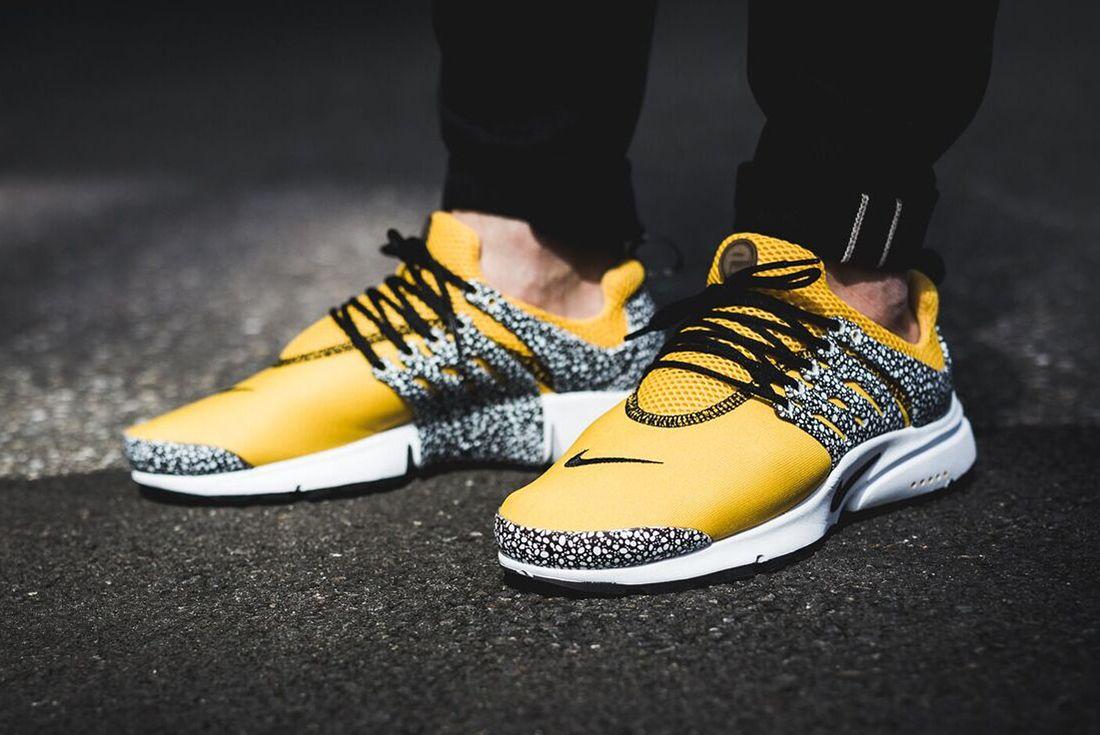 Nike Air Presto Safari Pack - Sneaker