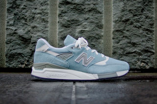 Nb998 Lb Sideview