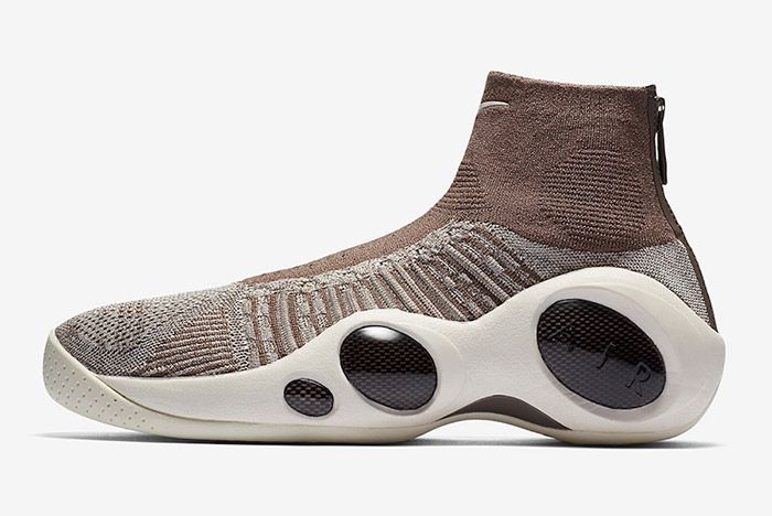 Nike Zoom Flight Bonafide Khaki 5