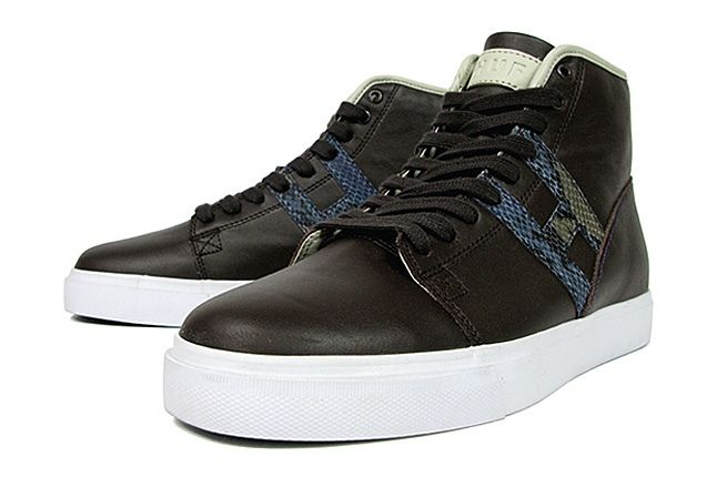 Huf Winter Snake Pack 1