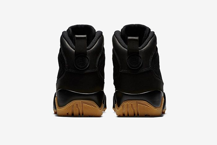 Jordan 9 Nrg Boot 7 Sneaker Freaker