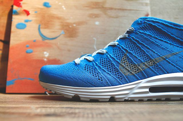 Flyknit Chukka Sp Feature2