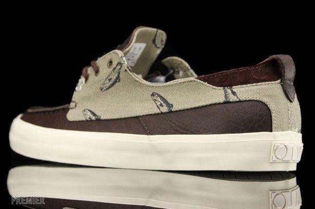 Vans Cobern Sneaker 2