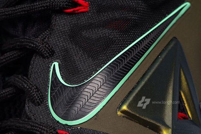 Nike Lebron Xi 11 Parachute Gold Update 7