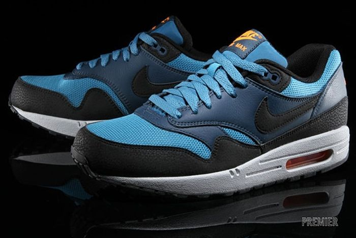 Nike Air Max 1 Stratus Blue 4