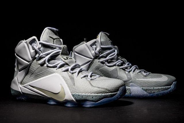 Nike Le Bron 12 9