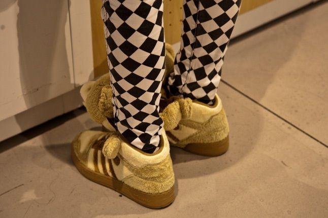 Adidas Js Launch 13 1