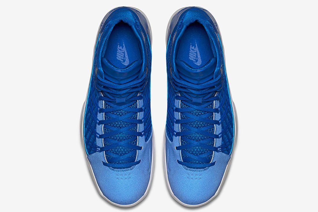 Nike Hyperdunk Lux Royal 1