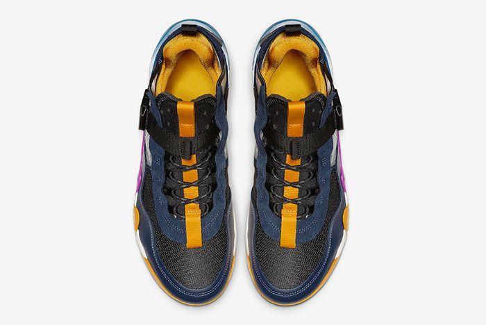Jordan Defy Sp Black Hyper Violet Cj7698 004 Top