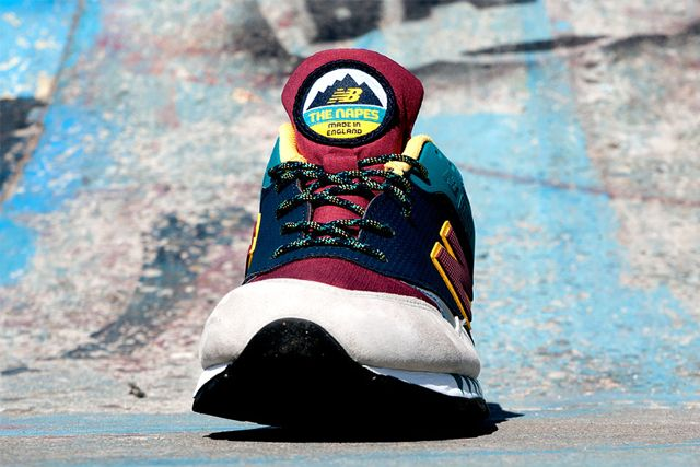 New Balance 577 Napes Pack 3