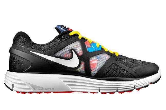 Nike Lunarglide 3 City Pack London 03 1