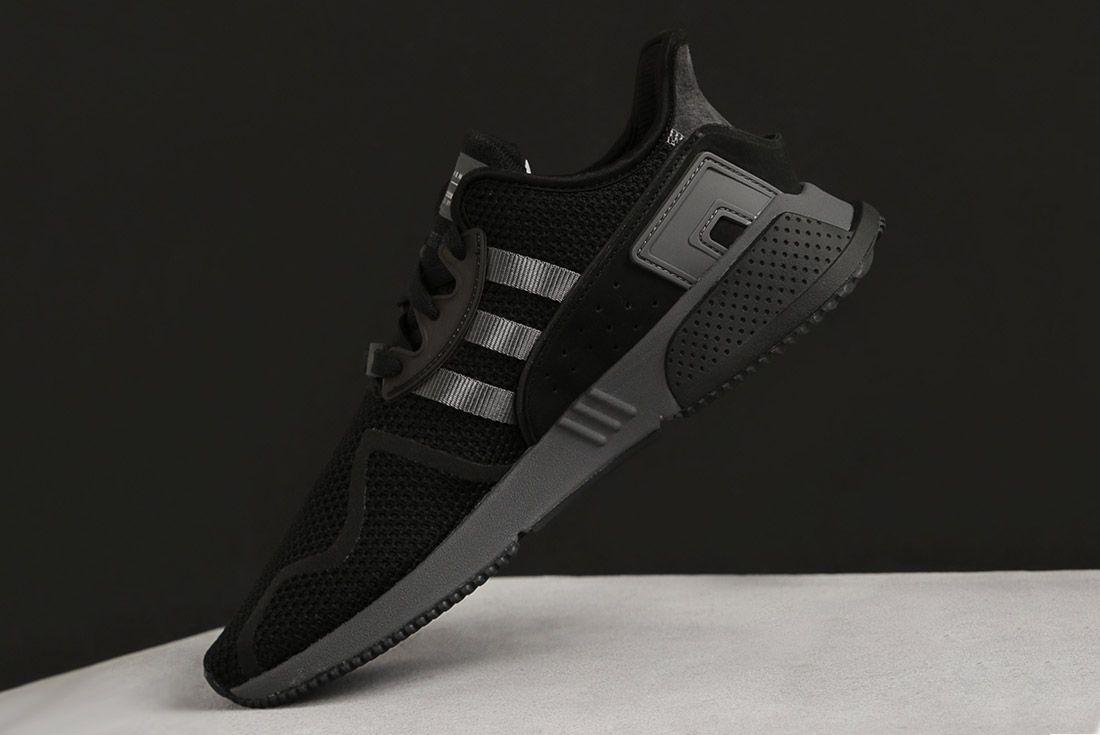 Adidas Eqt Triple Black 1