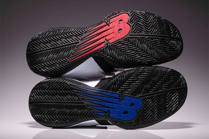 New Balance Omn1S City Of Angels Sole