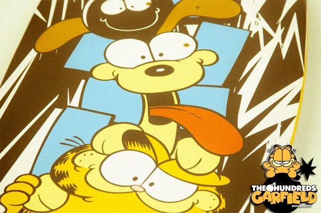 The Hundreds Garfield 1 1