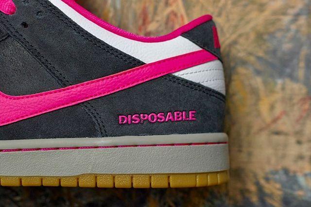 Nike Sb Dunk Low Disposable Bump 3