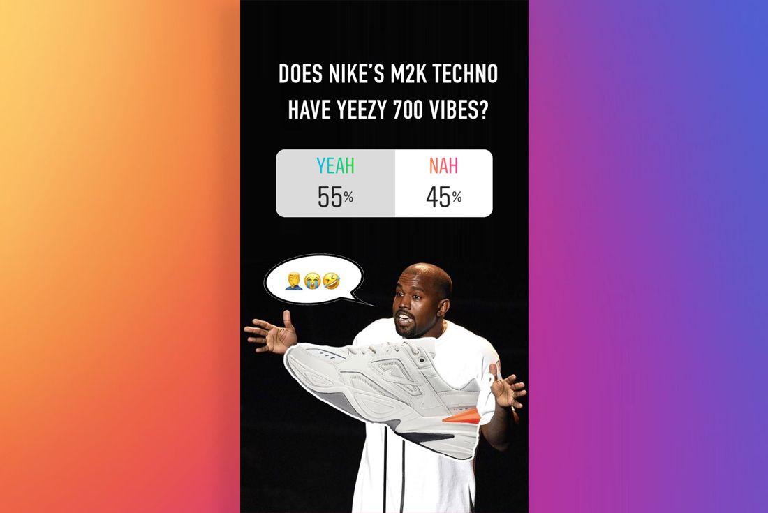 Yeah Nah Kanye