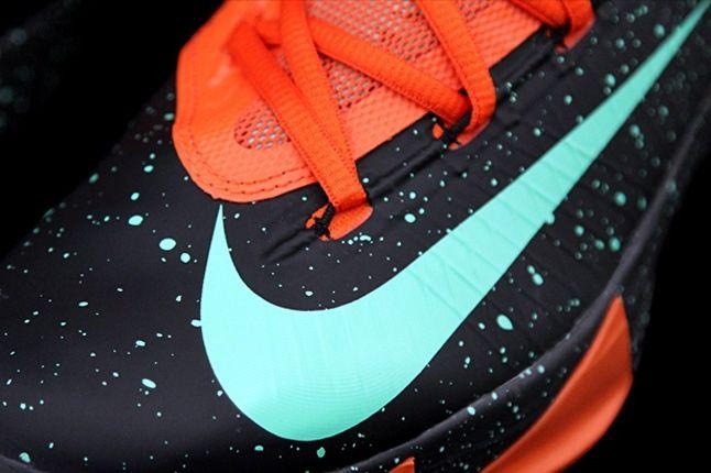 Nike Kd Vi Splatter Thumb