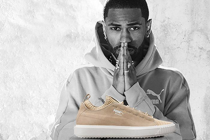 Big Sean Puma Breaker