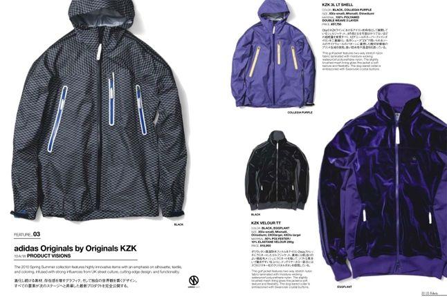 Adidas Kazuki Kzk Catalogue 15 1