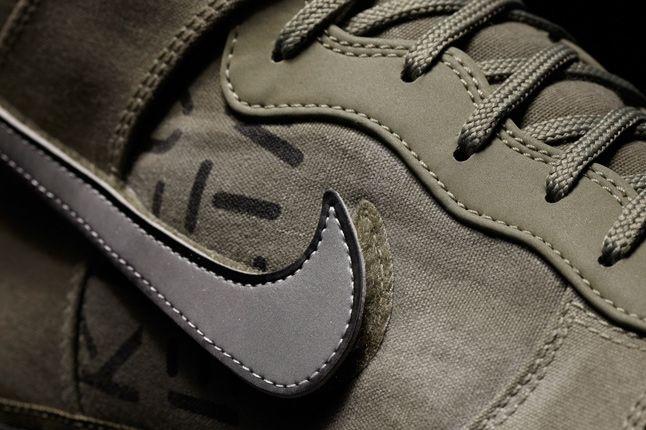 Nike All Star Weekend Dunk Green 04 1