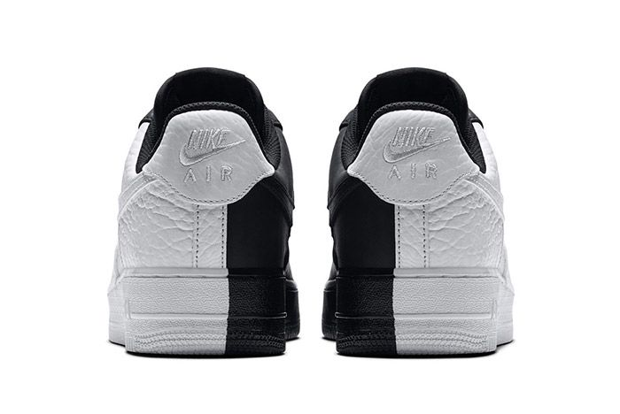 Nike Air Force 1 Split Small