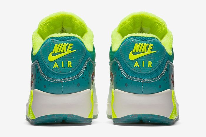 Nike Air Max 90 Doernbecher Freestyle Collection 20156