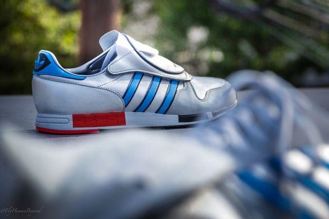 Adidas Originals Micropacer Og Bumper 1