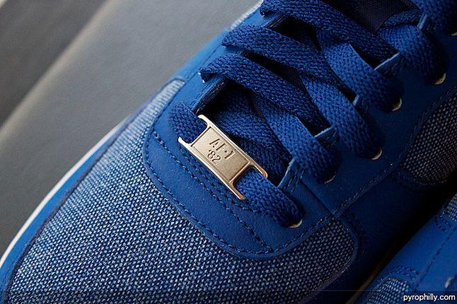 Nike Air Force 1 Storm Blue Vivid Orange 04 1